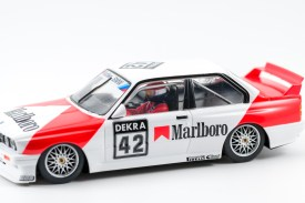 BMW E30 M3 Marlboro DTM 1991 Cor Euser