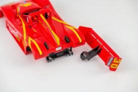 Magneet bevestiging Ferrari 333 SP 24h Daytona 1998