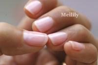 Gel Nail Polish: Long Lasting Shellac Manicure for Natural ...