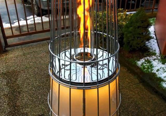 meilleur chauffage exterieur terrasse