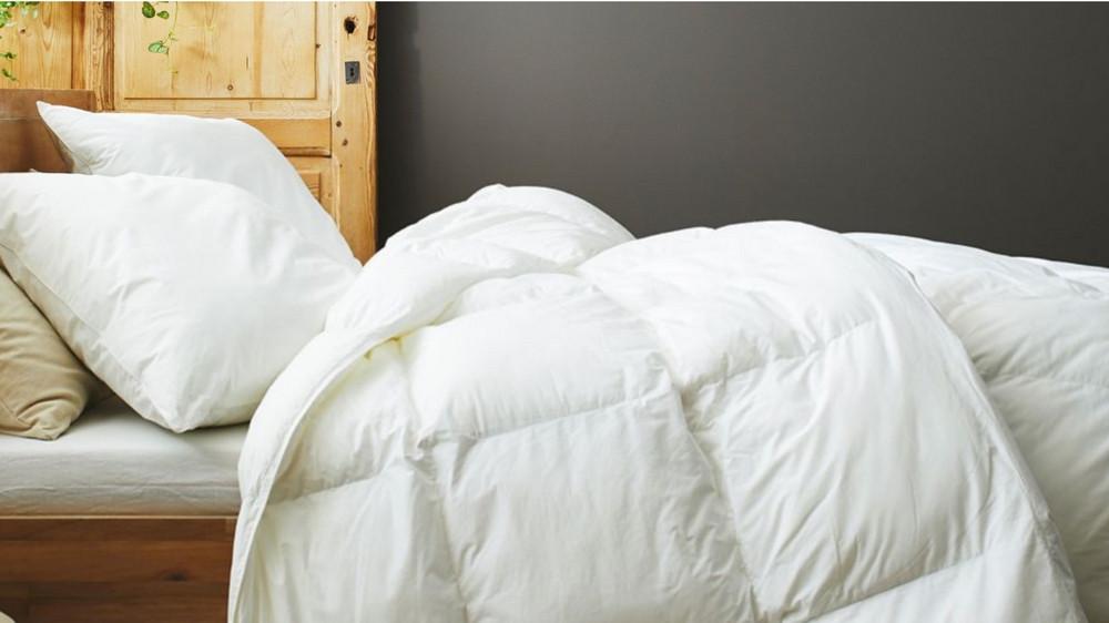 comment bien choisir sa couette en hiver meilleur matelas. Black Bedroom Furniture Sets. Home Design Ideas