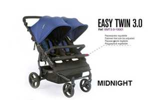 Easy twin 3.0 Baby Monsters – 11 couleurs
