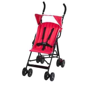 Safety 1st Poussette Canne Fixe Flap Pink Moon