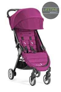 Baby jogger City Tour Poussette Violet