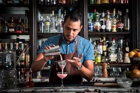 Quels sont les meilleurs accessoires barman