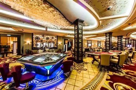 casinos en lignes