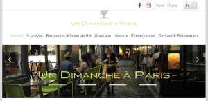 Cours de pâtisserie d'Un dimanche a Paris avec le chef Nicolas Bacheyre