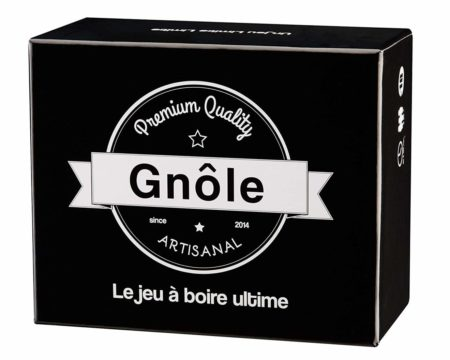 Gnole - boite