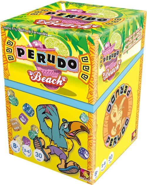 Perudo - boite