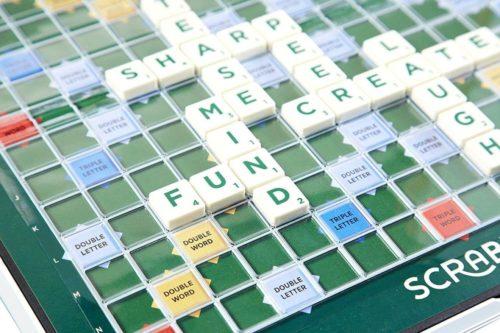 Scrabble plus - contenu