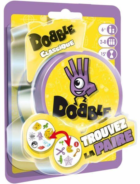 dobble - boite