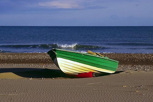 船,Basilicata Turistica拍摄