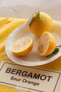 香柠檬,Leslie Seaton拍摄