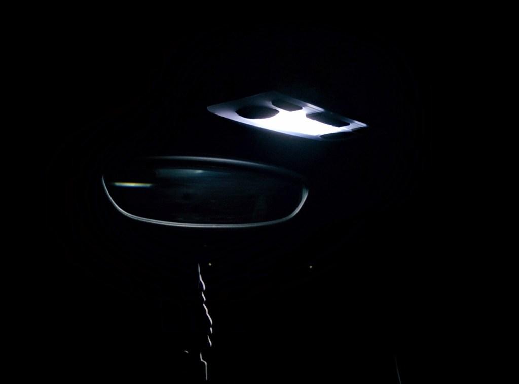 BMW Innenraumbeleuchtung auf LED umrüsten
