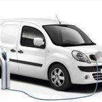 Betriebsspionage Renault. Wie wird der Fall mit der Betriebsspionage bei den Elektroautos bei Renault wohl ausgehen? Der Akku des Renault Kangoo Fluence ZE wird geleast. Bildquelle: Renault