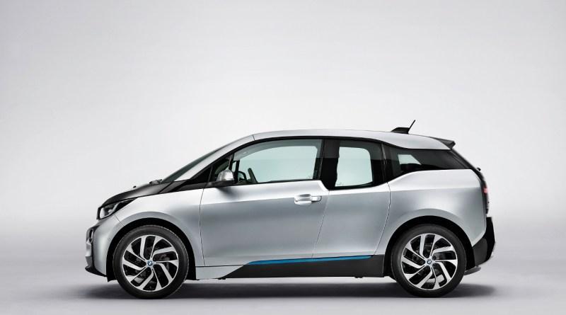 Das Elektroauto BMW i3 wird seit November 2013 in Deutschland verkauft. Bildquelle: BMW AG