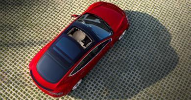 Das Elektroauto Tesla Model S kostet im März 2014 nur noch 65.740 Euro. Bildquelle: Tesla Motors