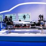 Elektroauto VW e-Golf Mudularer Fahrwerksrahmen