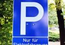 Die EU hat ihr OK für die höhere Kaufförderung von Elektroautos gegeben