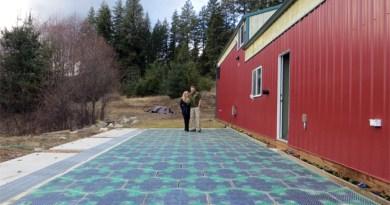 Bildquelle: Solar Roadways