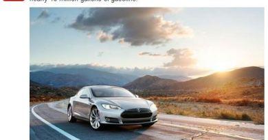 Bildquelle: Tesla Motors / Twitter