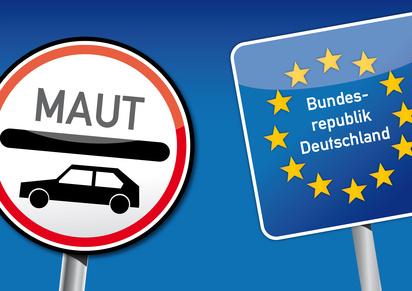 Elektroautos sind von der Maut in Deutschland befreit. © Trueffelpix - Fotolia.com