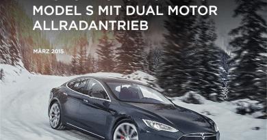Bildquelle: Tesla Motors