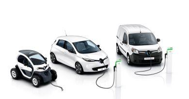 Autohersteller begrüßen Verlängerung der Förderung der Elektromobilität