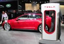 Für das Elektroauto Tesla Model S gibt es doch keine Kaufprämie