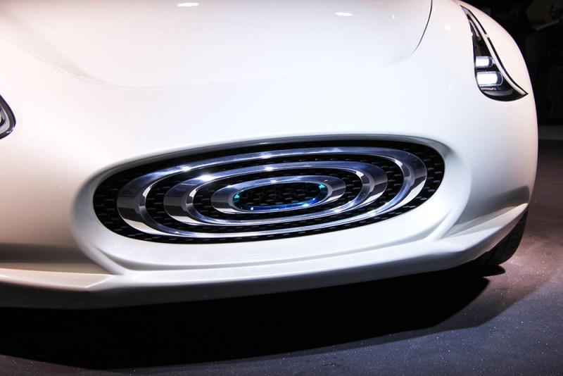 Elektroauto Thunder Power