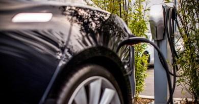 Tesla Motors Destination Charging für Elektroautos. Bildquelle: Tesla Motors