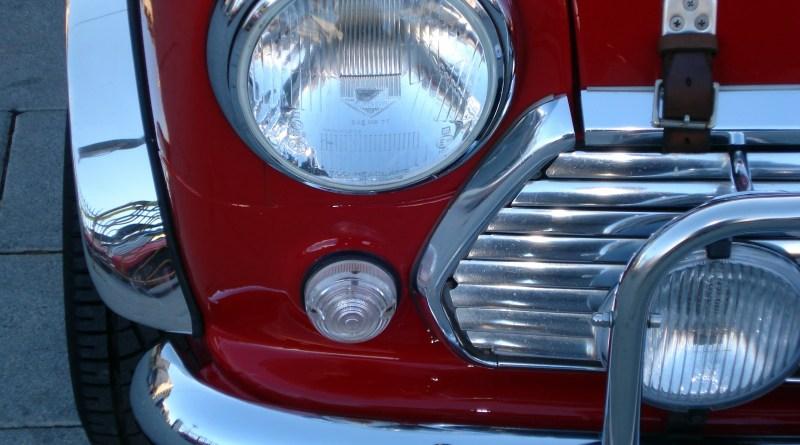 Mini. Bildquelle: © Raulmahón - Fotolia.com.jpg