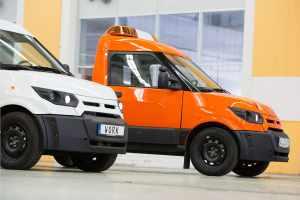 Alphabet Deutschland kooperiert mit StreetScooter GmbH. Bildquelle: ©Deutsche Post AG