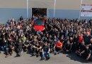 Grund zum Feiern – Tesla hat 1 Million Elektroautos produziert