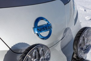 Elektroauto Nissan e-NV200 Winter Camper concept. Bildquelle: Nissan
