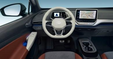VW versorgt seine Elektroautos nun wie Tesla mit Updates