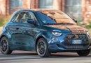 Elektroauto Fiat 500 erreicht 5 Sterne im Green NCAP Test