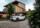Elektroauto BMW iX3 feiert im Film Shang-Chi and The Legend of The Ten Rings seine Premiere
