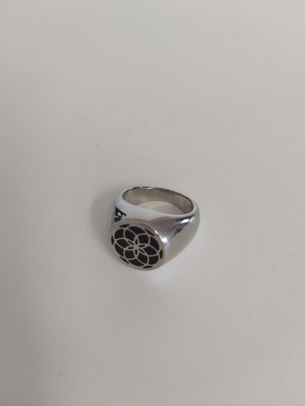 Seal of Life Ring