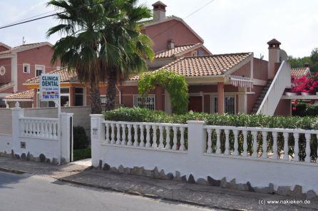 Zahnarzt in Pinar de Campoverde