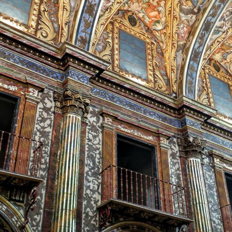Kathedrale Colegio Diocesano Santo Domingo