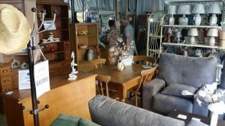 Möbel und Deko