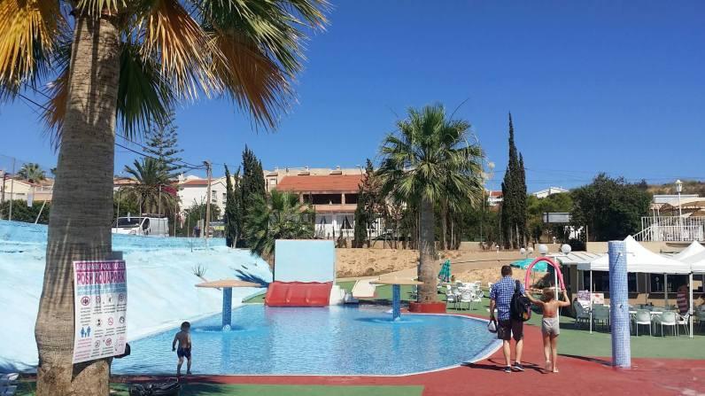 Posh Aquapark La Marina