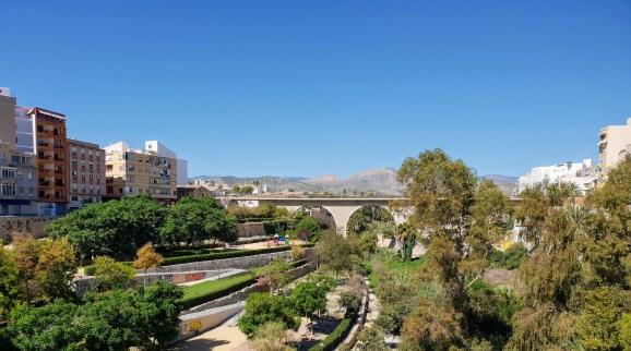 Park Rio Amadorio