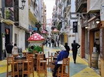 Calle San Francisco