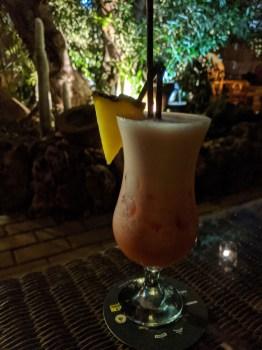 Noch ein Cocktail