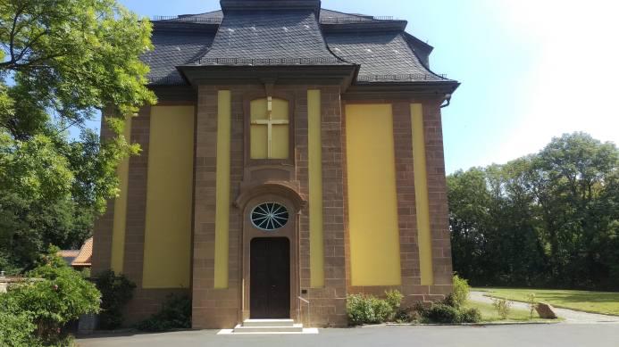 Kirche Liebenburg_lau