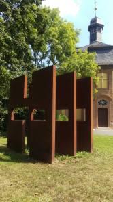 Skulpturenweg I Liebenburg_lau