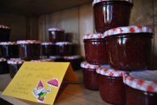 fruchtig leckere Marmeladen