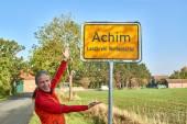 Achim in Achim - Nördliches Harzvorland #nhavo